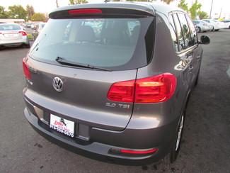 2012 Volkswagen Tiguan S Very Low Miles 50K Sacramento, CA 9