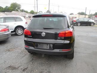2012 Volkswagen Tiguan SE Saint Ann, MO 11