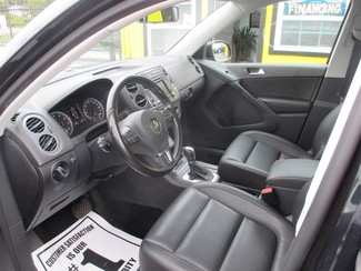 2012 Volkswagen Tiguan SE Saint Ann, MO 17
