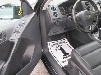 2012 Volkswagen Tiguan SE Saint Ann, MO 18