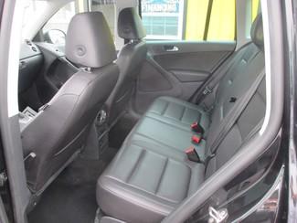 2012 Volkswagen Tiguan SE Saint Ann, MO 19