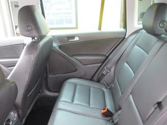 2012 Volkswagen Tiguan SE Saint Ann, MO 21