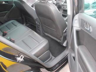 2012 Volkswagen Tiguan SE Saint Ann, MO 23