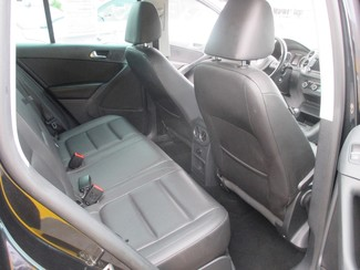 2012 Volkswagen Tiguan SE Saint Ann, MO 24