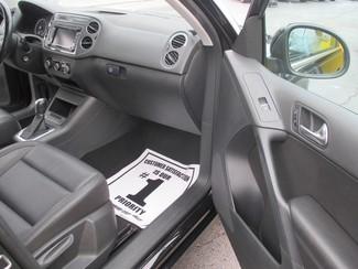 2012 Volkswagen Tiguan SE Saint Ann, MO 25
