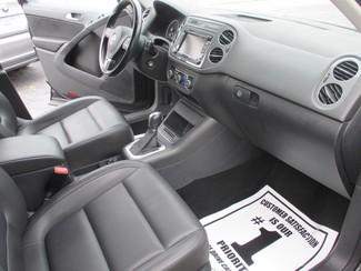 2012 Volkswagen Tiguan SE Saint Ann, MO 26