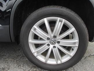 2012 Volkswagen Tiguan SE Saint Ann, MO 29