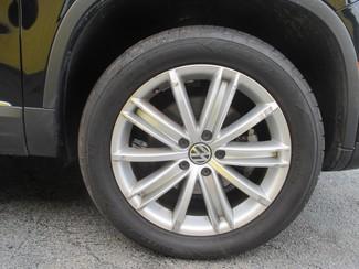 2012 Volkswagen Tiguan SE Saint Ann, MO 31