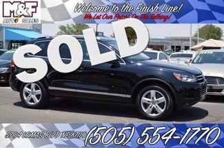 2012 Volkswagen Touareg TSI Hybrid | Albuquerque, New Mexico | M & F Auto Sales-[ 2 ]