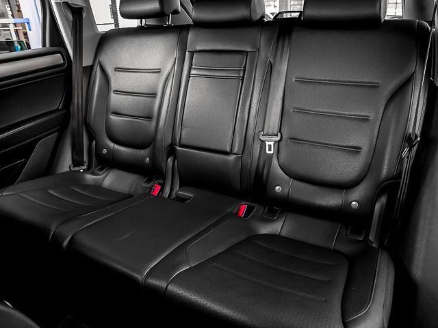 2012 Volkswagen Touareg Sport w/Nav Burbank, CA 11