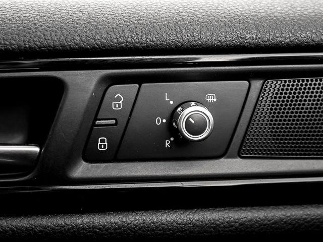 2012 Volkswagen Touareg Sport w/Nav Burbank, CA 14
