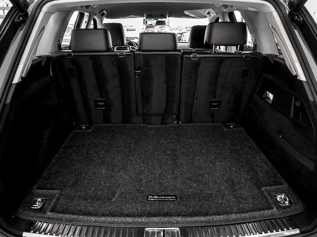 2012 Volkswagen Touareg Sport w/Nav Burbank, CA 17