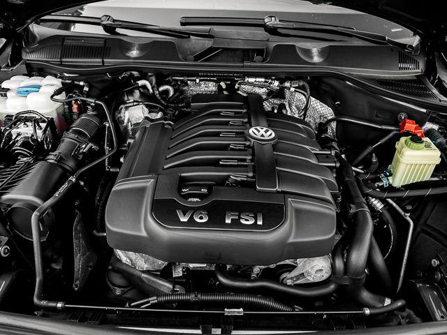 2012 Volkswagen Touareg Sport w/Nav Burbank, CA 19