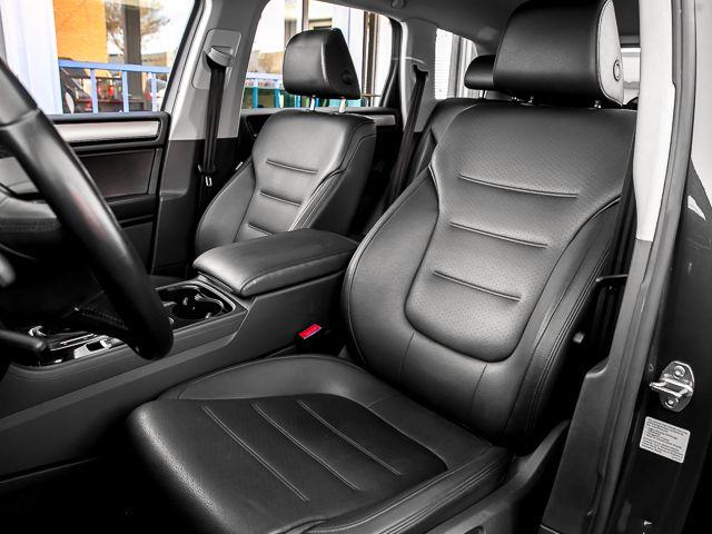 2012 Volkswagen Touareg Sport w/Nav Burbank, CA 7