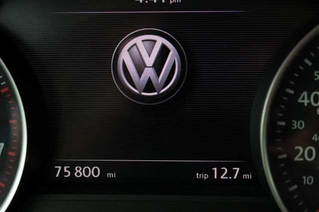 2012 Volkswagen Touareg Lux - Nav - Sunroof Mooresville , NC 15