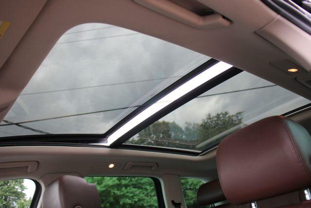 2012 Volkswagen Touareg Lux - Nav - Sunroof Mooresville , NC 31