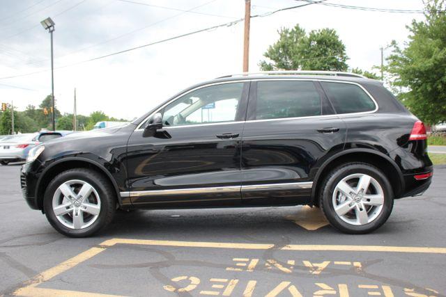2012 Volkswagen Touareg Lux - Nav - Sunroof Mooresville , NC 7