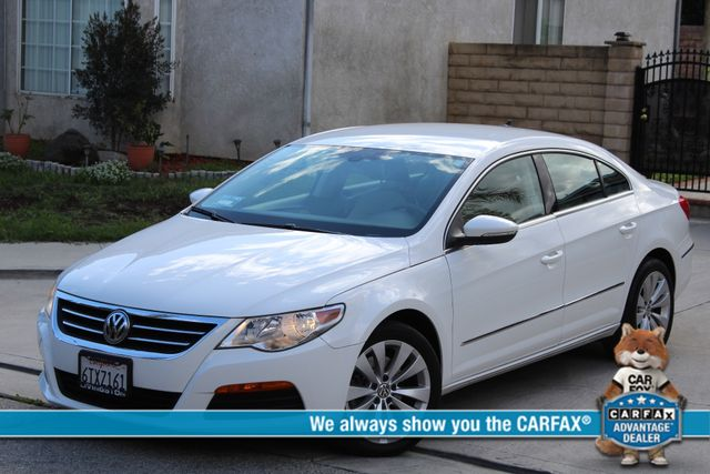 2012 Volkswagens CC SPORT PKG DSG AUTOMATIC ONLY 63K MLS LEATHER SERVICE RECORDS NEW TIRES Woodland Hills, CA 0