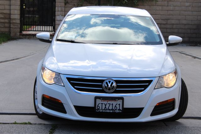 2012 Volkswagens CC SPORT PKG DSG AUTOMATIC ONLY 63K MLS LEATHER SERVICE RECORDS NEW TIRES Woodland Hills, CA 11