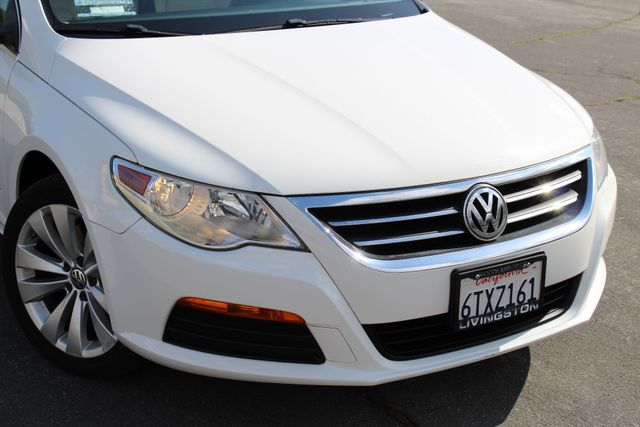 2012 Volkswagens CC SPORT PKG DSG AUTOMATIC ONLY 63K MLS LEATHER SERVICE RECORDS NEW TIRES Woodland Hills, CA 12