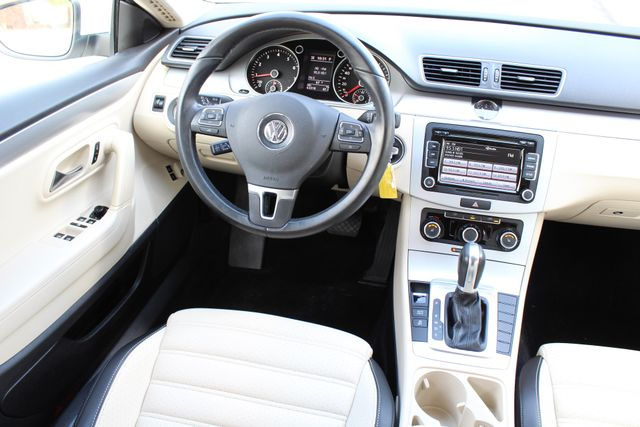 2012 Volkswagens CC SPORT PKG DSG AUTOMATIC ONLY 63K MLS LEATHER SERVICE RECORDS NEW TIRES Woodland Hills, CA 26