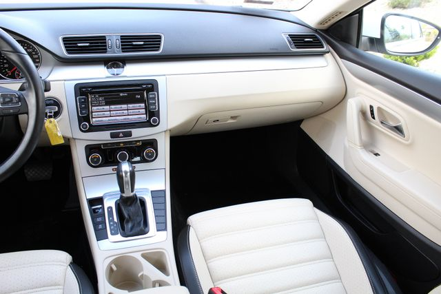 2012 Volkswagens CC SPORT PKG DSG AUTOMATIC ONLY 63K MLS LEATHER SERVICE RECORDS NEW TIRES Woodland Hills, CA 27