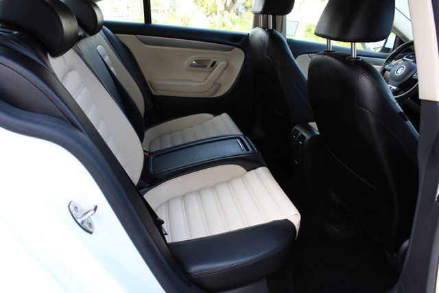 2012 Volkswagens CC SPORT PKG DSG AUTOMATIC ONLY 63K MLS LEATHER SERVICE RECORDS NEW TIRES Woodland Hills, CA 35