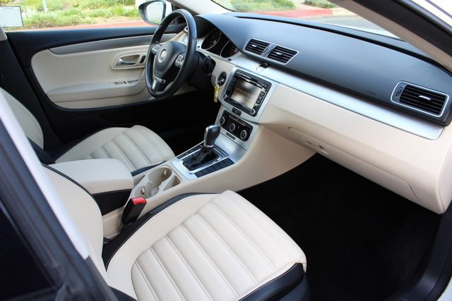 2012 Volkswagens CC SPORT PKG DSG AUTOMATIC ONLY 63K MLS LEATHER SERVICE RECORDS NEW TIRES Woodland Hills, CA 32