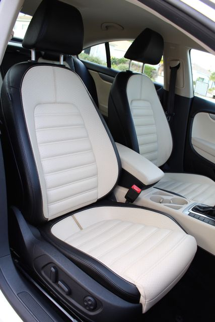 2012 Volkswagens CC SPORT PKG DSG AUTOMATIC ONLY 63K MLS LEATHER SERVICE RECORDS NEW TIRES Woodland Hills, CA 31