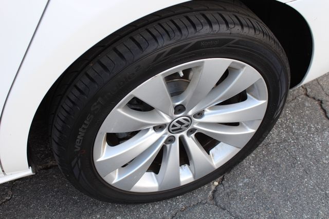 2012 Volkswagens CC SPORT PKG DSG AUTOMATIC ONLY 63K MLS LEATHER SERVICE RECORDS NEW TIRES Woodland Hills, CA 13