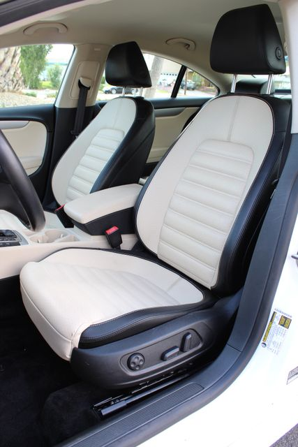 2012 Volkswagens CC SPORT PKG DSG AUTOMATIC ONLY 63K MLS LEATHER SERVICE RECORDS NEW TIRES Woodland Hills, CA 17