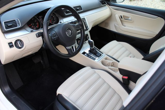 2012 Volkswagens CC SPORT PKG DSG AUTOMATIC ONLY 63K MLS LEATHER SERVICE RECORDS NEW TIRES Woodland Hills, CA 18
