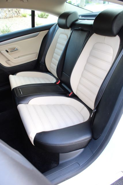 2012 Volkswagens CC SPORT PKG DSG AUTOMATIC ONLY 63K MLS LEATHER SERVICE RECORDS NEW TIRES Woodland Hills, CA 34