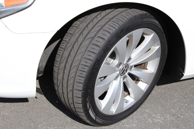 2012 Volkswagens CC SPORT PKG DSG AUTOMATIC ONLY 63K MLS LEATHER SERVICE RECORDS NEW TIRES Woodland Hills, CA 14