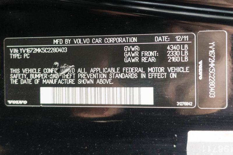 2012 Volvo C30    Texas  EURO 2 MOTORS  in , Texas