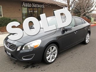 2012 Volvo S60 AWD Loaded ! T6 Bend, Oregon