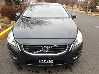 2012 Volvo S60 AWD Loaded ! T6 Bend, Oregon 1