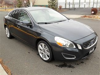 2012 Volvo S60 AWD Loaded ! T6 Bend, Oregon 2