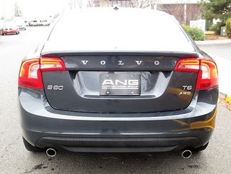 2012 Volvo S60 AWD Loaded ! T6 Bend, Oregon 5