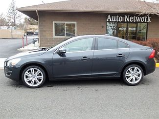 2012 Volvo S60 AWD Loaded ! T6 Bend, Oregon 7