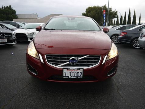 2012 Volvo S60 T5 w/Moonroof  in Campbell, CA