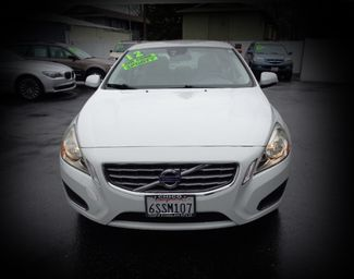 2012 Volvo S60  T5 Sedan Chico, CA 6