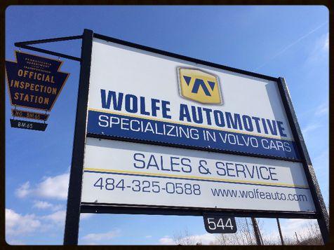 2012 Volvo S60 T5    Malvern, PA   Wolfe Automotive Inc. in Malvern, PA