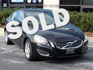 2012 Volvo S60 T5 Premier Rockville, Maryland