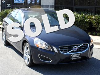 2012 Volvo S60 T5  w/Sunroof Rockville, Maryland