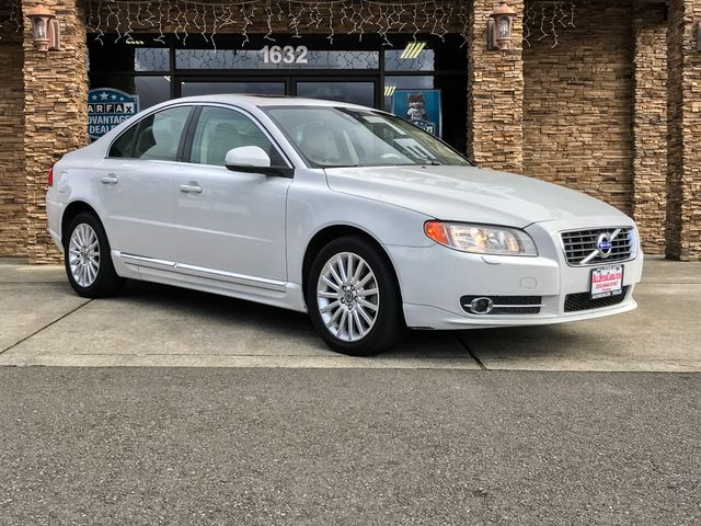 2012 Volvo S80 32 The CARFAX Buy Back Guarantee that comes with this vehicle means that you can b