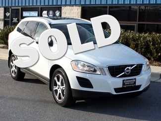 2012 Volvo XC60 T6 AWD  Premier Plus Rockville, Maryland