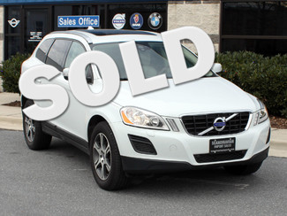 2012 Volvo XC60 T6 Premier AWD Rockville, Maryland