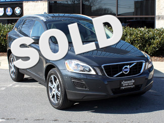 2012 Volvo XC60 T6  Platinum NAV/Camera Rockville, Maryland