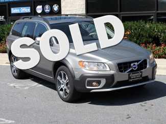 2012 Volvo XC70 3.0L T6 NAV / Camera Rockville, Maryland